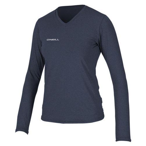 O'Neill---Women's-UV-swim-shirt---long-sleeved---mist-