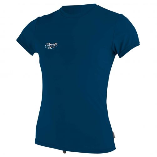 O'Neill---Girls-UV-shirt---Short-sleeves---Premium-Sun---Abyss