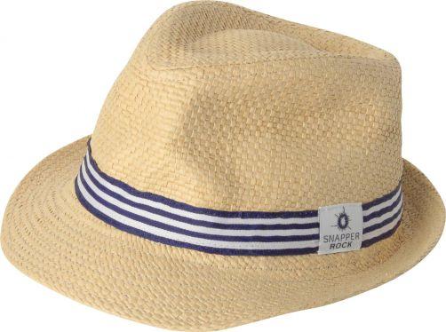 Snapper-Rock---UV-Fedora-Hat--Navy