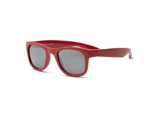 Real-Kids-Shades---UV-sunglasses-for-kids---Surf---Red
