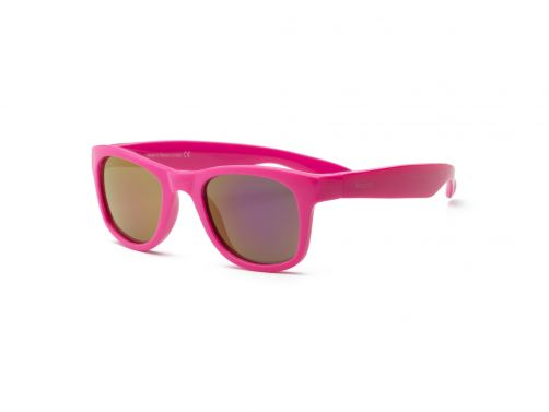Real-Kids-Shades---UV-sunglasses-for-kids---Surf---Neon-pink