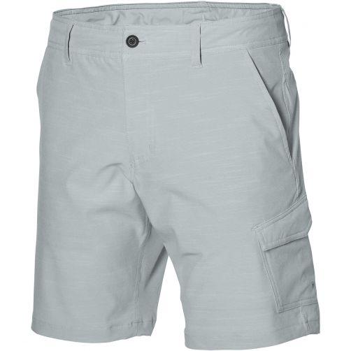 O'Neill---UV-swimming-trunks-for-men---Chino---Micro-chip-grey