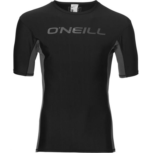 O'Neill---UV-swim-shirt-for-men---Springs---Black-out