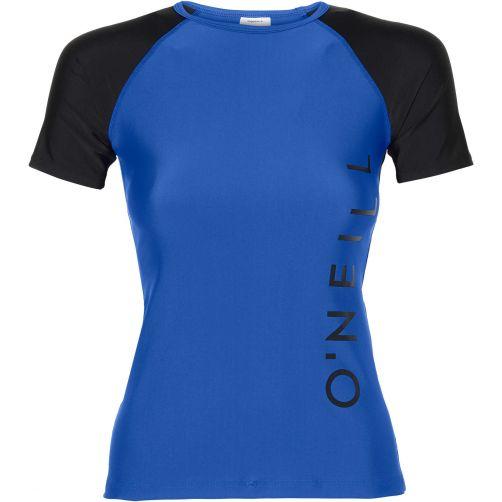 O'Neill---UV-swim-shirt-for-women---Neon-dark-blue