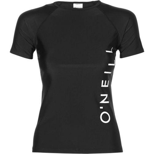 O'Neill---UV-swim-shirt-for-women---Black-out