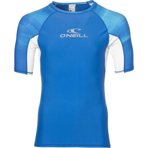 O'Neill---UV-swim-shirt-for-men---Sun---Blue-AOP