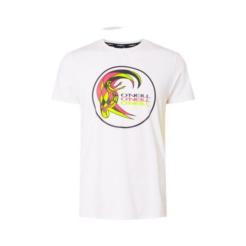 O'Neill---Short-Sleeve-UV-Shirt-for-Men---White