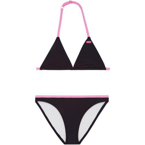 O'Neill---Bikini-for-girls---Black-/-Pink