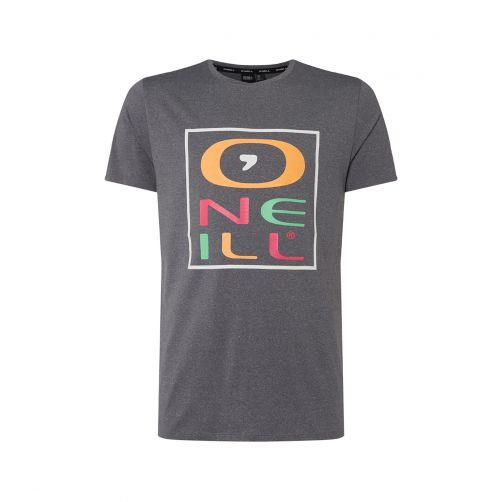 O'Neill---Short-Sleeve-UV-Shirt-for-Men---Grey