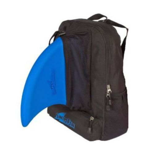 Swimfin---Backpack-for-floating-device---Black