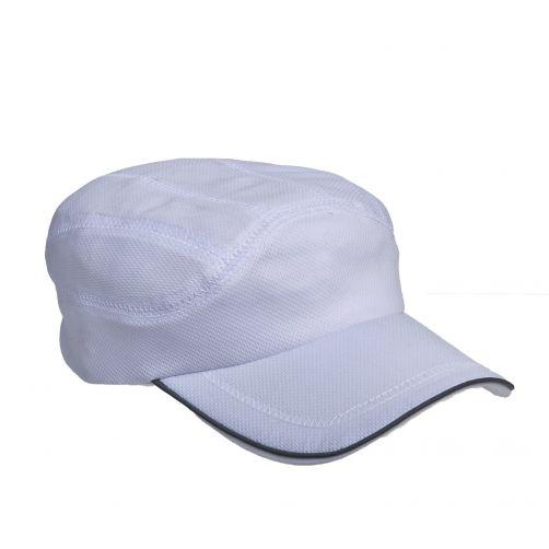 Tropical-Trends---UV-cap-for-women---White