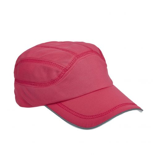 Tropical-Trends---UV-cap-for-women---Pink