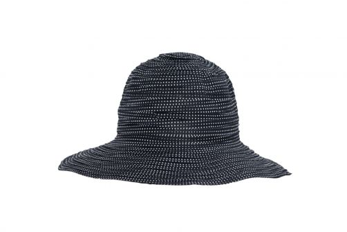 Rigon---UV-floppy-hat-for-petite-women---Black