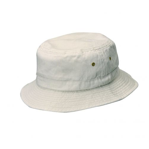 Scala---UV-bucket-hat-for-Kids---Putty