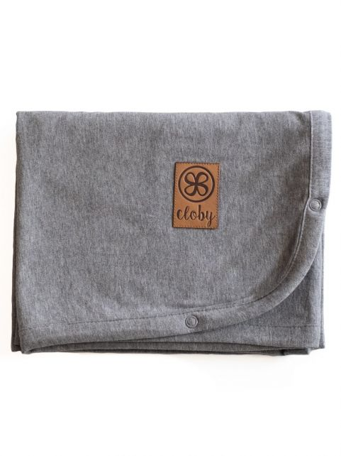 Cloby---UV-protective-Sun-Blanket---Grey