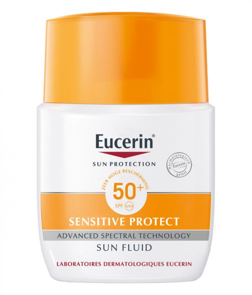 Eucerin---UV-sun-cream---Sun-fluid-SPF50+