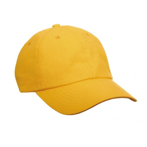 Tropical-Trends---UV-cap-for-women---Yellow