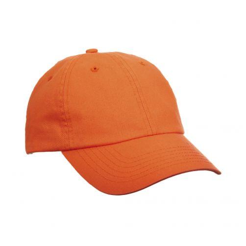 Tropical-Trends---UV-cap-for-women---Orange