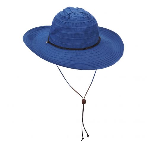 Scala---UV-hat-for-women---Denim
