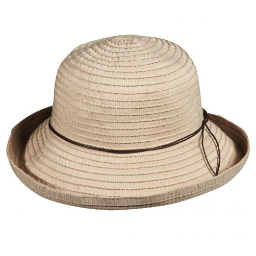 Scala---UV-hat-for-women---Kaki