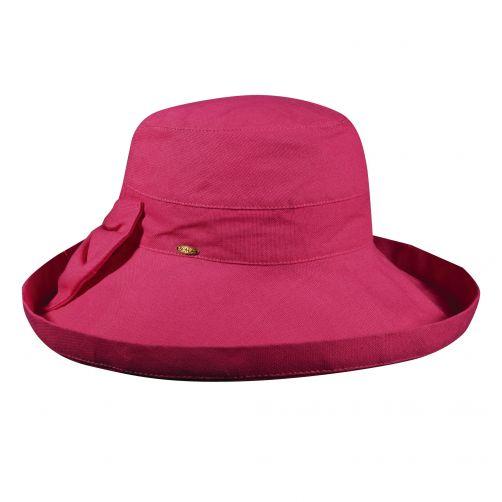 Scala---UV-hat-for-Kids---Crose