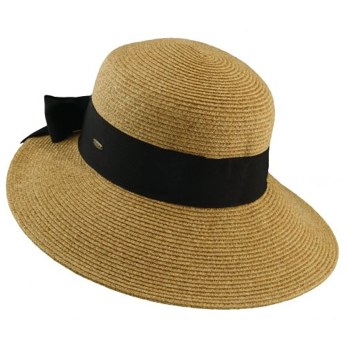Scala---UV-hat-braided-for-women---Tea