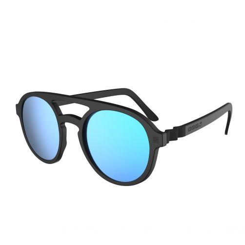 Ki-Et-La---UV-protection-sunglasses-for-kids---PiZZ---Black