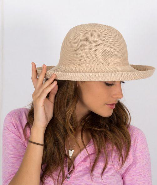 Rigon---UV-Sun-hat-for-women---Beige