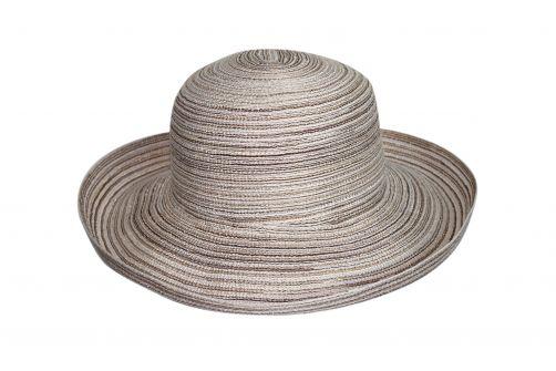 Rigon---Sun-hat-for-women---Helena---Light-brown
