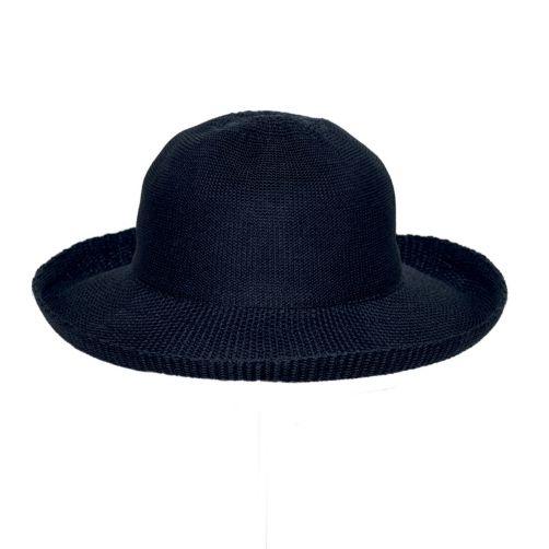 Rigon---UV-sun-hat-for-women---Black