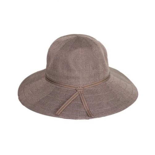 Rigon---UV-Floppy-hat-for-women---Suzi---Mocha