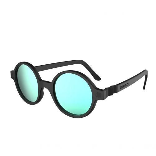 Ki-Et-La---UV-protection-sunglasses-for-kids---RoZZ---Black