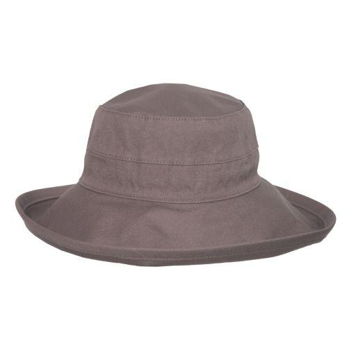 Rigon---UV-bucket-hat-for-women---Mocha