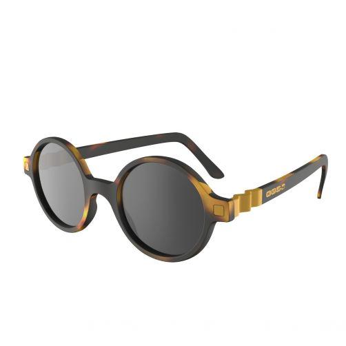 Ki-Et-La---UV-protection-sunglasses-for-children---Rozz---Brown