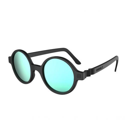 Ki-Et-La---UV-protection-sunglasses-for-children---Rozz---Black