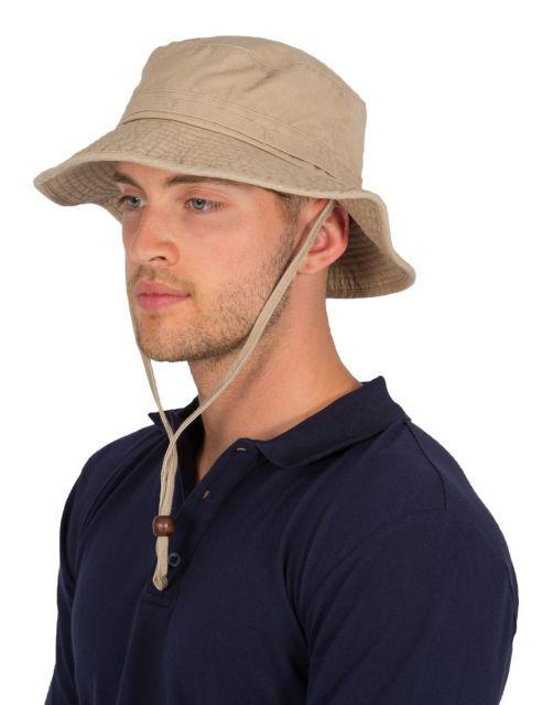 Rigon---UV-boonie-hat-for-men---Natural