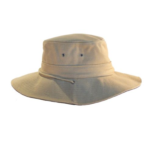 Rigon---UV-boonie-hat-for-men---Khaki