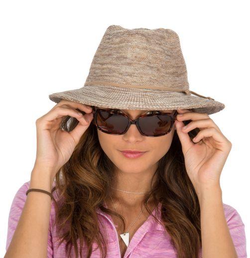 Rigon---UV-Fedora-hat-for-women---Jacqui---Camel