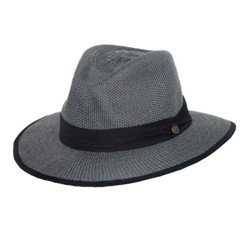 Rigon---UV-fedora-hat-for-men---Mandalay---Grey