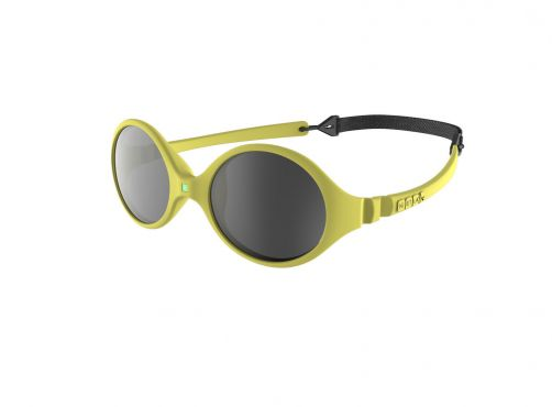 Ki-Et-La---UV-protection-sunglasses-for-babies---Diabola---Yellow