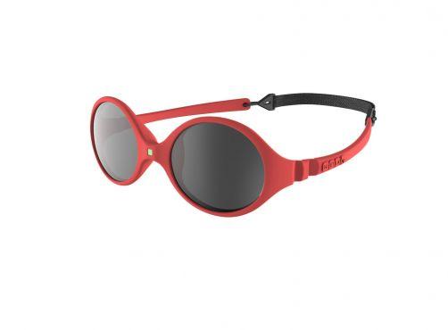 Ki-Et-La---UV-protection-sunglasses-for-babies---Diabola---Red