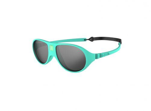 Ki-Et-La---UV-protection-sunglasses-for-tolddlers---Jokala---Mint-green