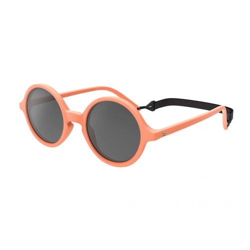 WOAM---UV-sunglasses-for-kids---Category-3---orange