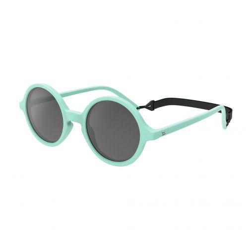 WOAM---UV-sunglasses-for-babies---Category-3---green