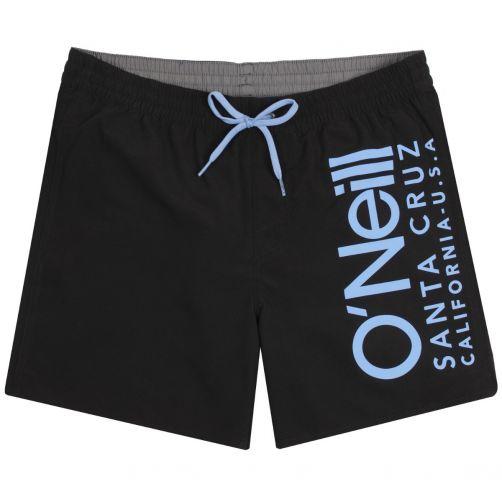O'Neill---Men's-Swim-Shorts---Original-Cali---Black