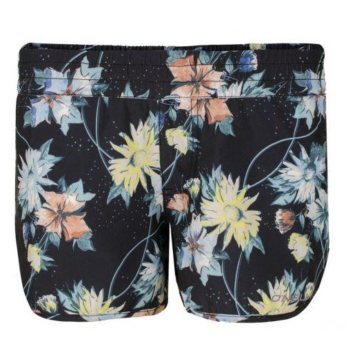 O'Neill---Women's-Swim-Shorts---Multicolour