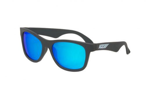 Babiators---UV-sunglasses-for-children---Ace---Black-Ops-black-/-blue