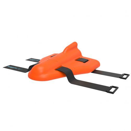 AquaPlane---Adjustable-swimming-aid-for-children-3+-years---Orange-Sunburst