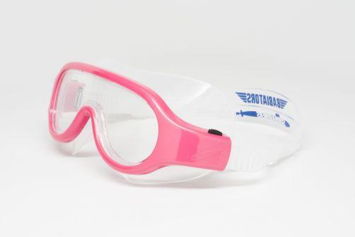 Babiators---UV-swim-goggles-for-children-3-to-6-years---Popstar-Pink
