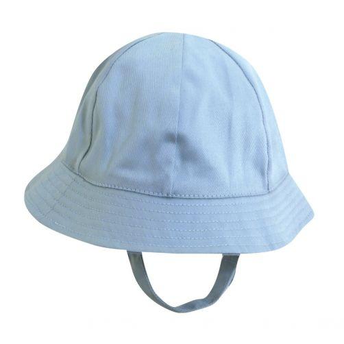 Scala---UV-bucket-hat-for-Kids---Blue